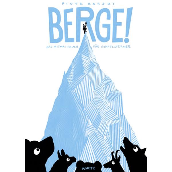 BERGE!