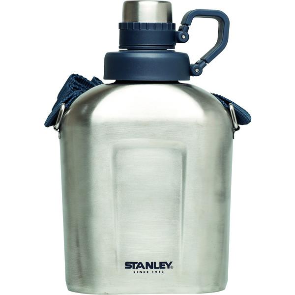 Stanley ADVENTURE STEEL CANTEEN - Trinkflasche