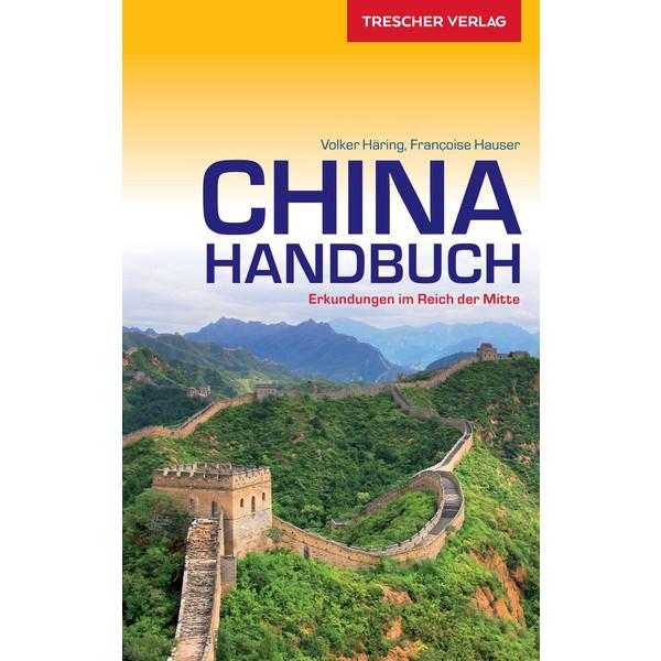 TRESCHER CHINA HANDBUCH