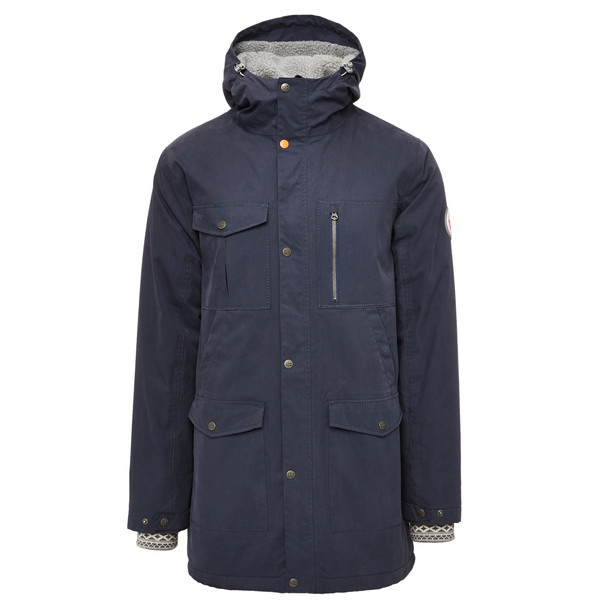 VARG Are Parka Jacket Männer - Winterjacke