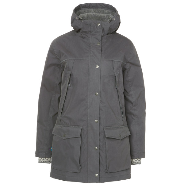 VARG Are Parka Jacket Frauen - Winterjacke