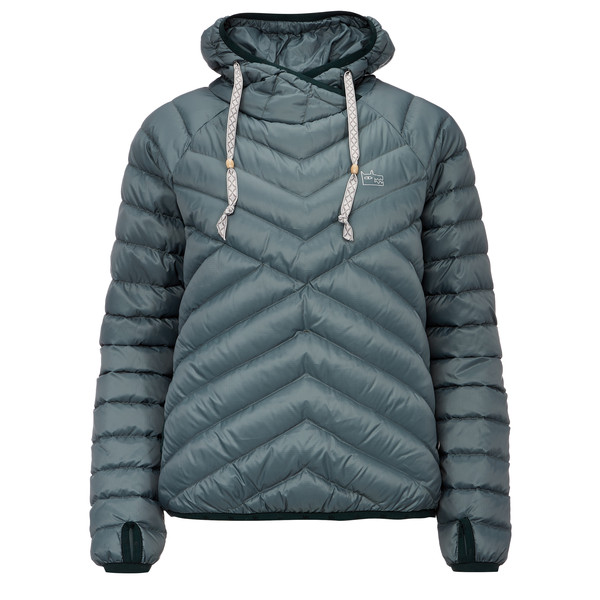 VARG ALGON DOWNHOOD Frauen - Daunenjacke