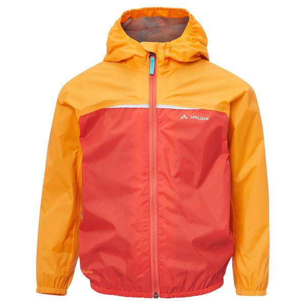 Vaude Turaco Jacket Kinder - Regenjacke