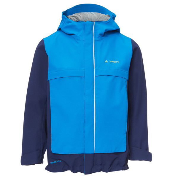 Vaude Racoon Jacket V Kinder - Regenjacke