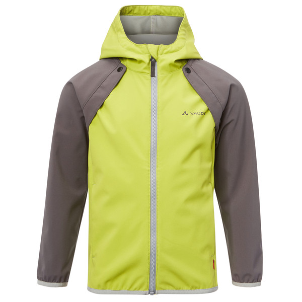 Vaude Muntjac 2in1 Jacket Kinder - Softshelljacke