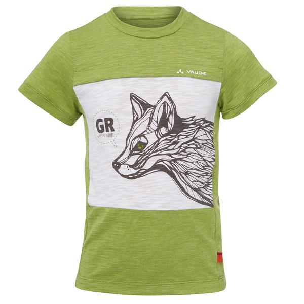 Vaude Tammar Shirt Kinder - T-Shirt