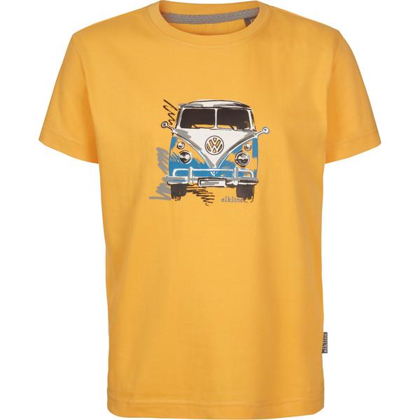 Elkline Nochweitervorn Kinder - T-Shirt