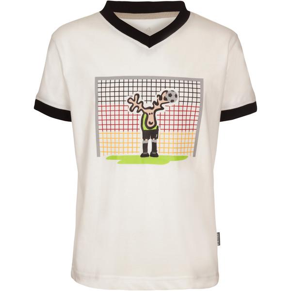 Elkline Im Tor Kinder - T-Shirt