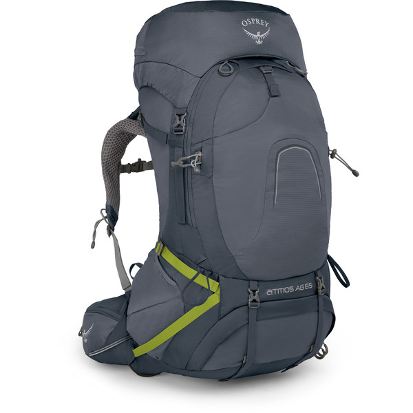 Osprey ATMOS AG 65 Männer - Trekkingrucksack