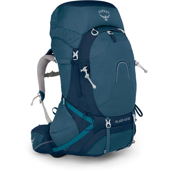 Osprey Aura AG 65 Frauen - Trekkingrucksack Damen