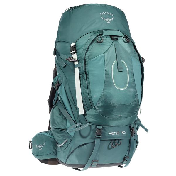 Osprey Xena 70 Frauen - Trekkingrucksack Damen