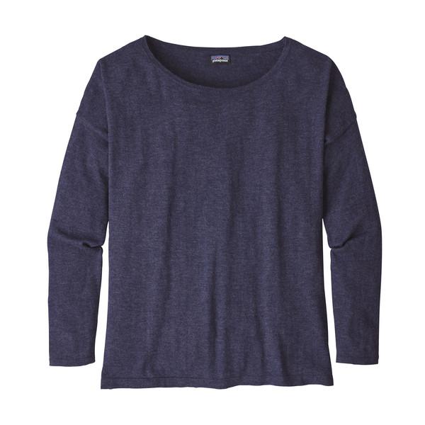 Patagonia W' S LOW TIDE SWEATER Frauen - Sweatshirt