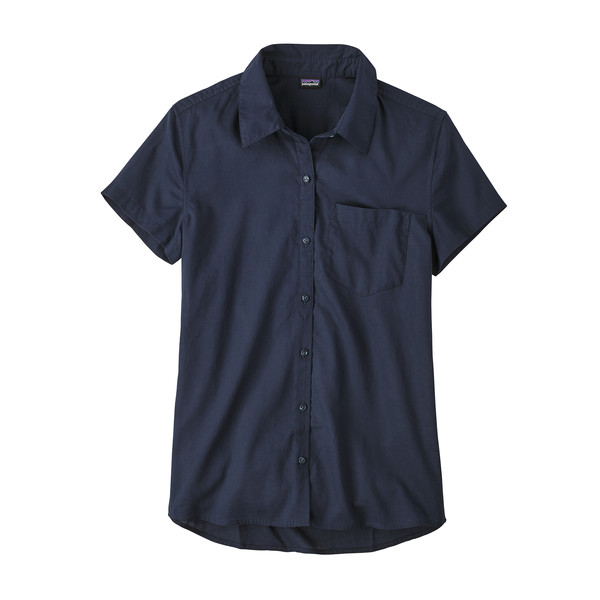 Patagonia W' S LW A/C TOP Frauen - Outdoor Bluse