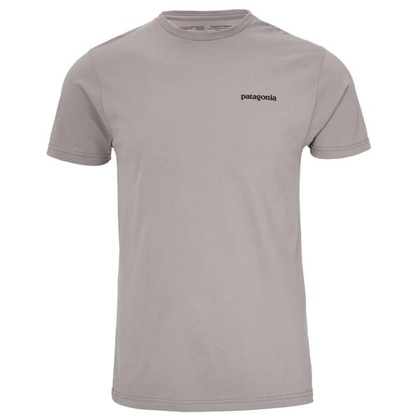 Patagonia M' S P-6 LOGO ORGANIC T-SHIRT Männer - T-Shirt