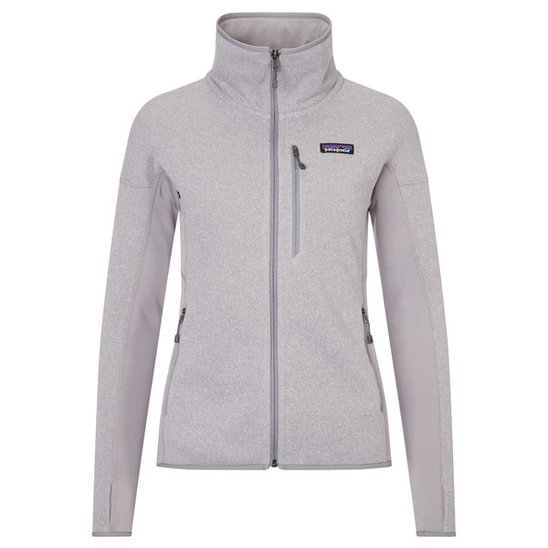 Patagonia W' S PERFORMANCE BETTER SWEATER JKT Frauen - Fleecejacke
