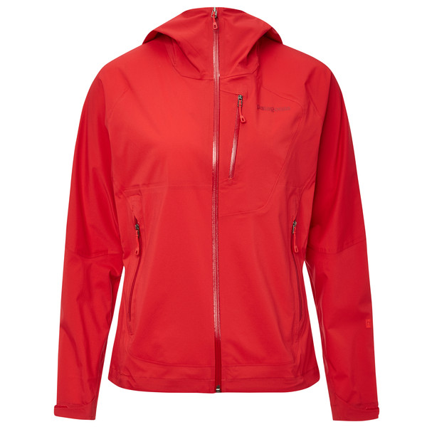 Patagonia Stretch Rainshadow Jkt Frauen - Regenjacke