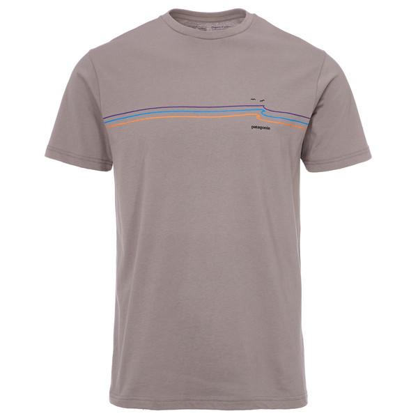 Patagonia Tide Ride Organic T-Shirt Männer - T-Shirt