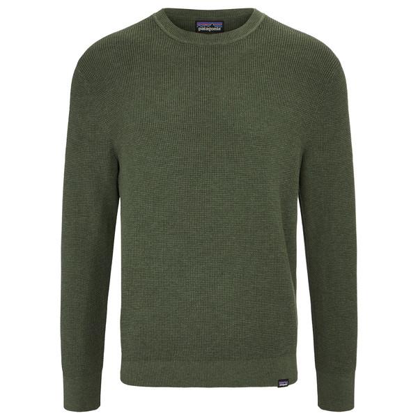 Patagonia Yewcrag Crew Männer - Sweatshirt