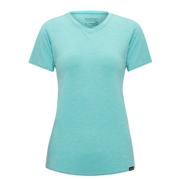 Patagonia Cap Daily T-Shirt Frauen - Funktionsshirt