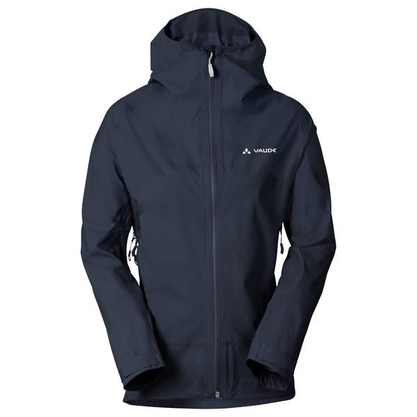 Vaude Croz 3L Jacket II Frauen - Regenjacke