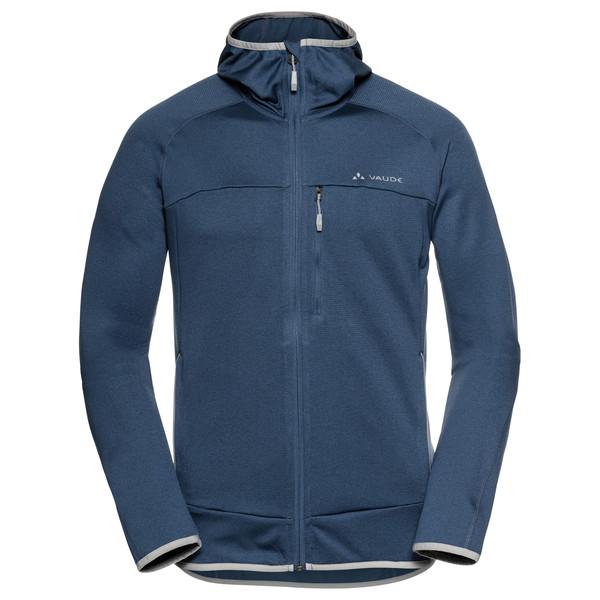Vaude Tekoa Fleece Jacket Männer - Fleecejacke