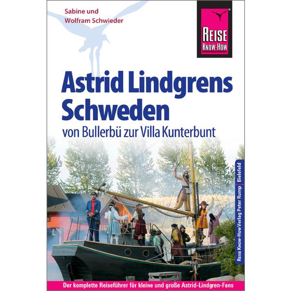 RKH Astrid Lindgrens Schweden