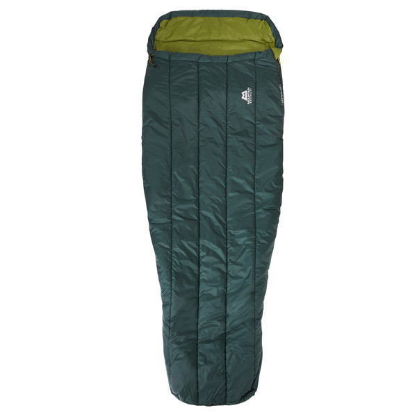 Mountain Equipment Sleepwalker II - Kunstfaserschlafsack