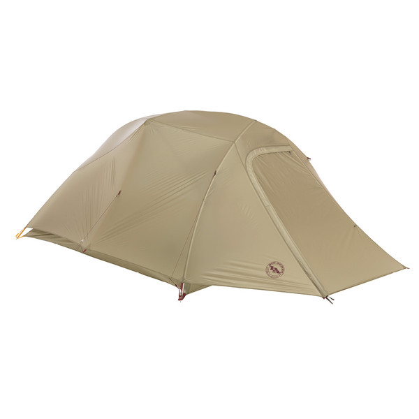 Big Agnes FLY CREEK HV UL3 - Kuppelzelt