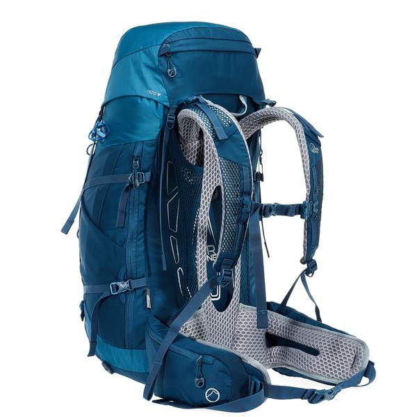lowe alpine herren rucksack airzone trek