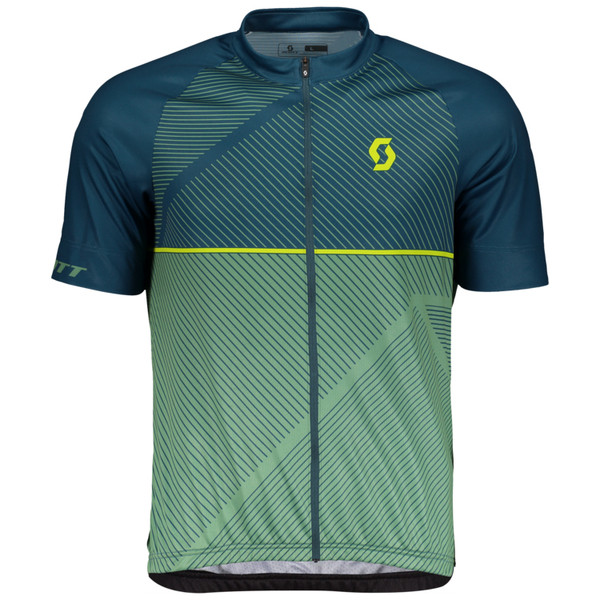 Scott Endurance 30 S/SL Shirt Männer - Fahrradtrikot