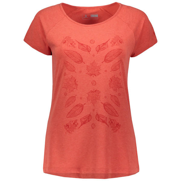 Scott Trail 70 Dri S/SL Women's Shirt Frauen - Funktionsshirt