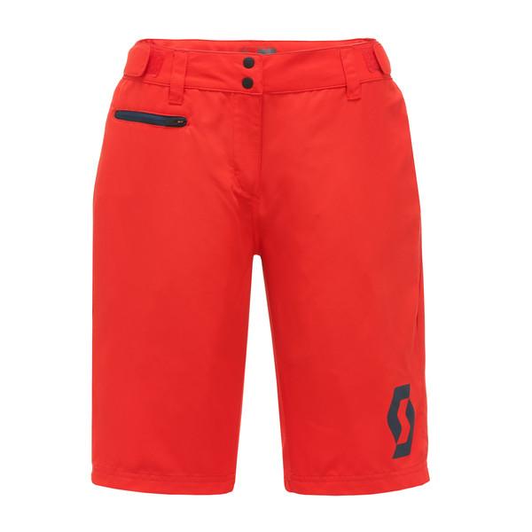 Scott Trail 40 LS/Fit W/Pad Women's Shorts Frauen - Radshorts