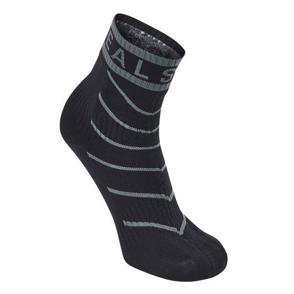 Sealskinz SUPER THIN PRO ANKLE SOCK Unisex - Fahrradsocken