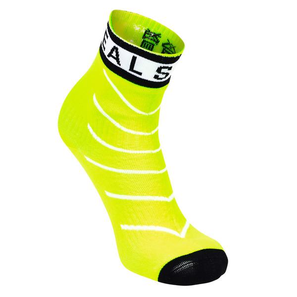 Sealskinz Super Thin Pro Ankle Sock Unisex - Fahrradsocken