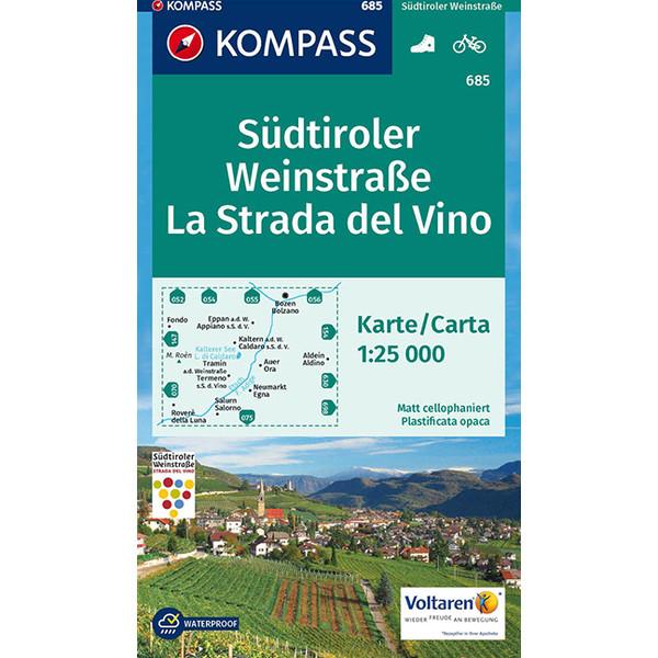 KOKA 685 Südtiroler Weinstraße