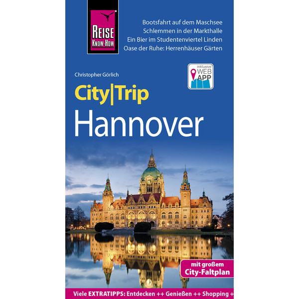 RKH CityTrip Hannover