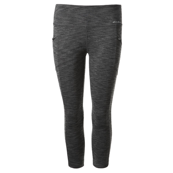 Eddie Bauer Trail Tight Capri Frauen - Leggings