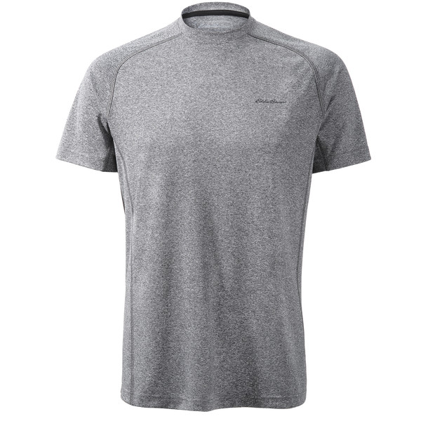 Eddie Bauer Resolution T-Shirt Kurzarm Männer - Funktionsshirt