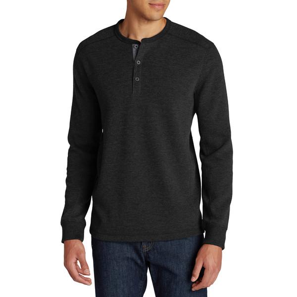 Thermal Henleyshirt
