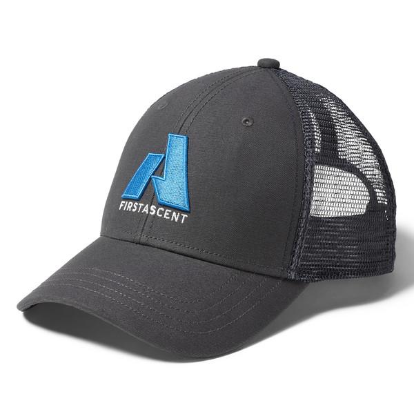 Cap mit First Ascent Logo