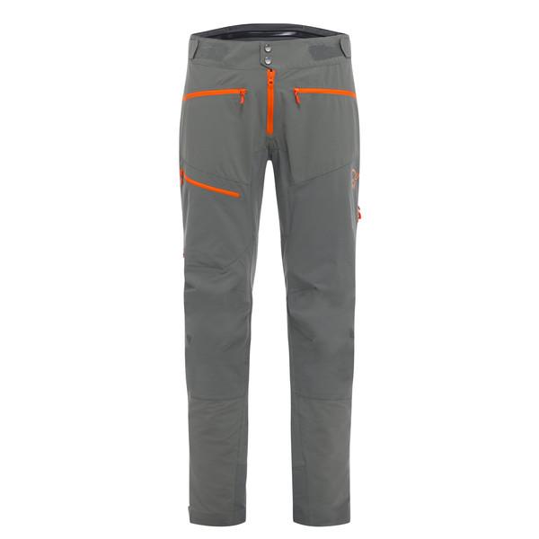 Norröna Fjørå Flex1 Pants Männer - Radhose