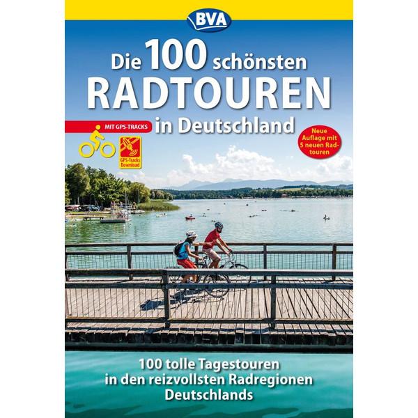 100 schönsten Radtouren in Deutschland