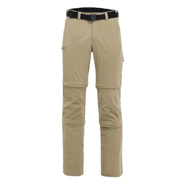 Maier Sports Marinus Triple Zip Männer - Trekkinghose