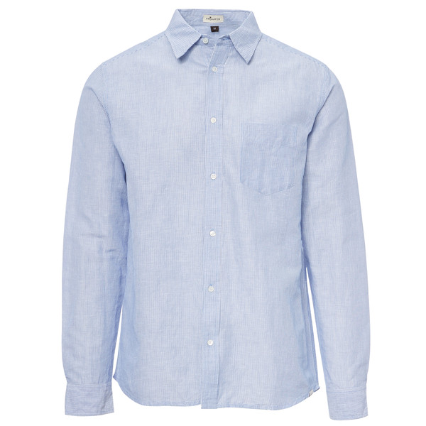 FRILUFTS HELLNAR L/S SHIRT Männer - Outdoor Hemd