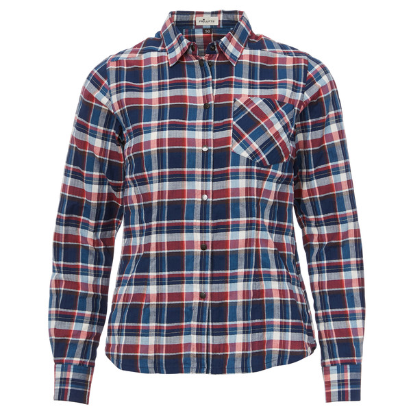 FRILUFTS SALANGO L/S SHIRT Frauen - Outdoor Bluse