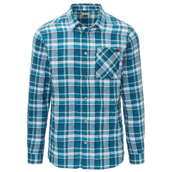 FRILUFTS SALANGO L/S SHIRT Männer - Outdoor Hemd