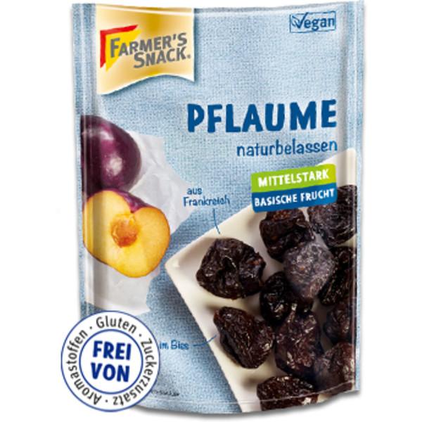 Farmer's Snack Pflaume - Trockenfrüchte