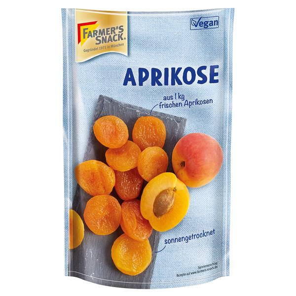Farmer' s Snack APRIKOSE - Trockenfrüchte