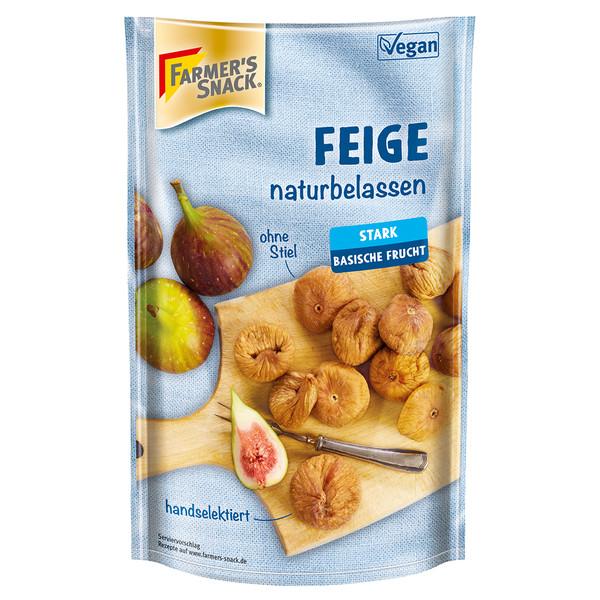 Farmer' s Snack FEIGEN - Trockenfrüchte