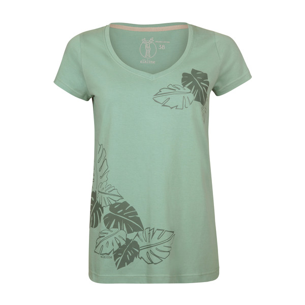 Elkline NATÜRLICH Frauen - T-Shirt